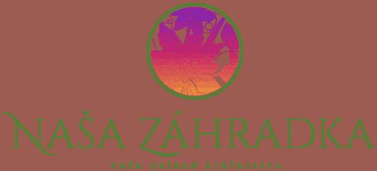 Našazahradka.sk Logo