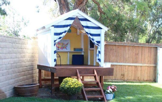 do záhrady, aby bavila aj deti