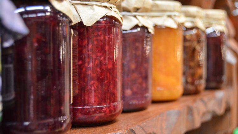 Ako sa pripravujú ovocné pasty?