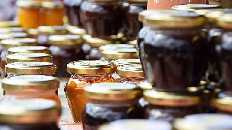 Čo by ste mali vedieť o príprave džemov, marmelád a lekvárov