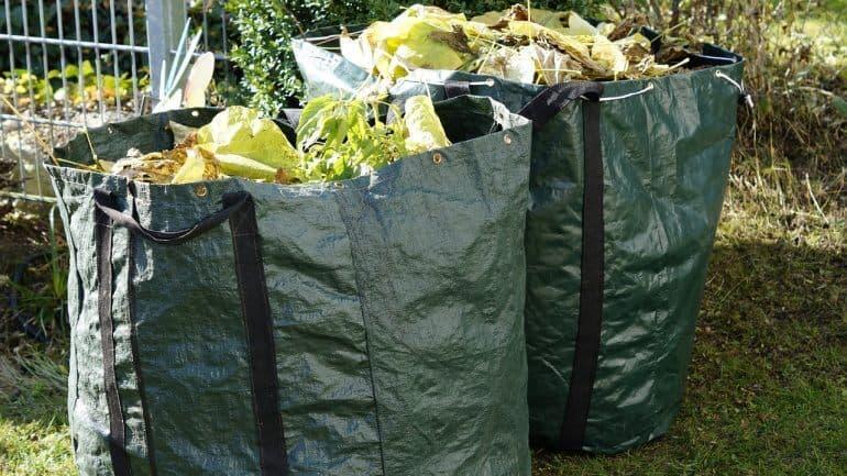 I. 50 každodenných vecí, ktoré sa hodia na váš kompost