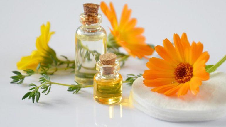 Recept na liečivý nechtíkový olej pri zápaloch kože