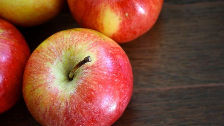 Ako ovocie a zeleninu očistiť od chemikálií