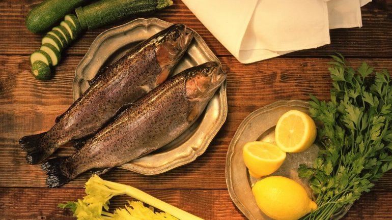 Recepty na ryby, kapor, Štedrý deň