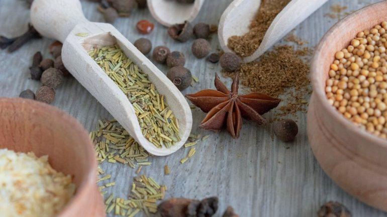 40 byliniek, ktoré urobia vašu stravu zdravšou, časť prvá