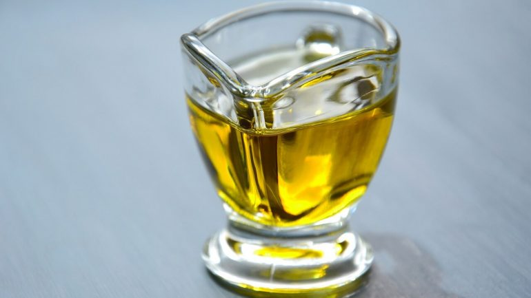 ako si urobiť oreganový olej