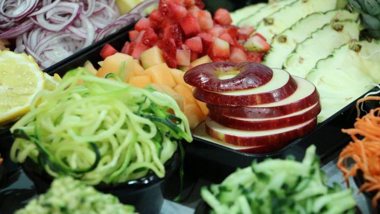 Páli vás záha? Táto zelenina a ovocie vám pomôže