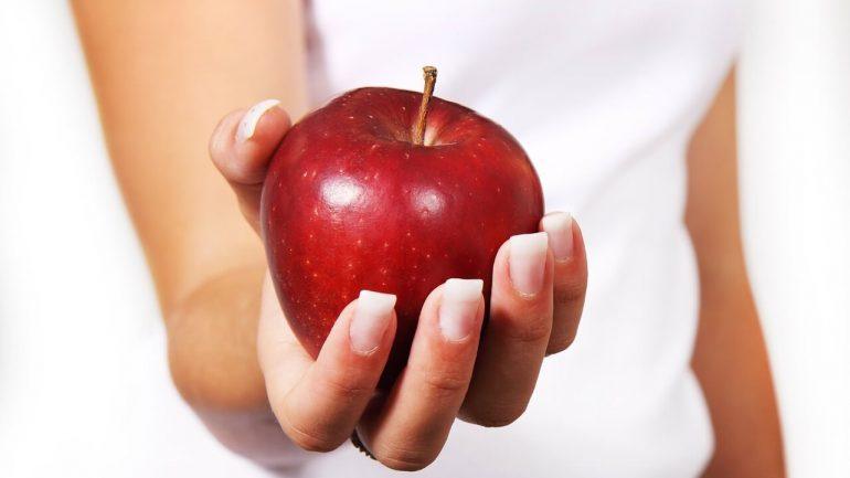 Tieto účinky jablka sa oplatí poznať