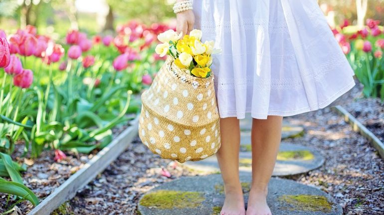"""Aj závisť bude """"prekvitať""""! Poradíme, ako urobiť tie najkrajšie instagramové fotky vašej záhrady!"""