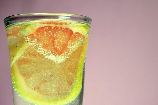 Máte jeden z týchto 15 problémov? Namiesto tabletiek pite citrónovú vodu