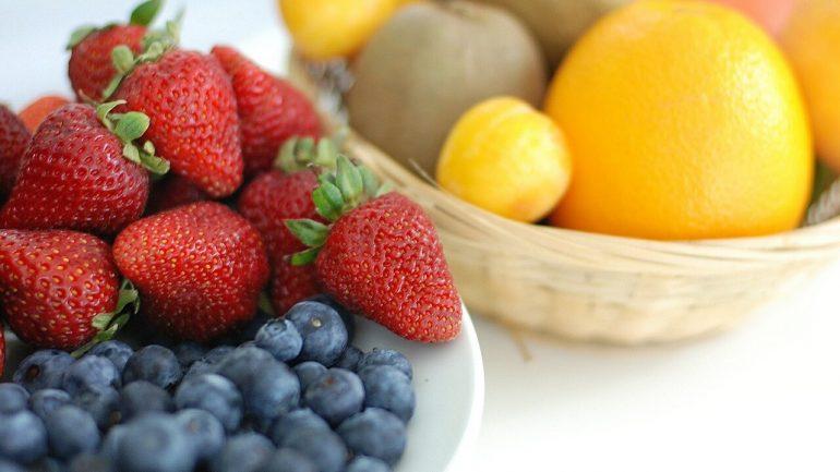 Ako vyťažiť z ovocia a zeleniny maximum?