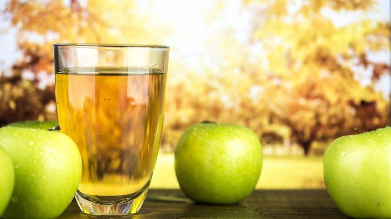 7 nečakaných účinkov tohto produktu z jabĺk na našu krásu a zdravie