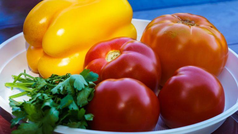 Recept na skvelý polotovar: Paprika v rajčiakovom pretlaku