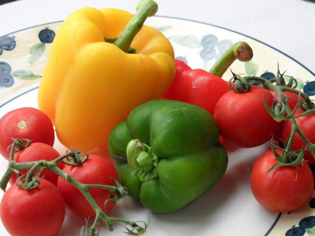 mletá zelenina v octe, recept