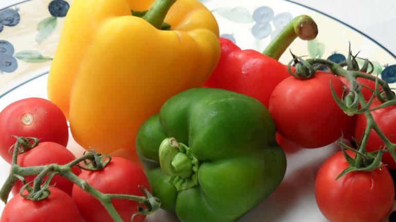 Ako na mletú zeleninu v octe, vyskúšajte recept