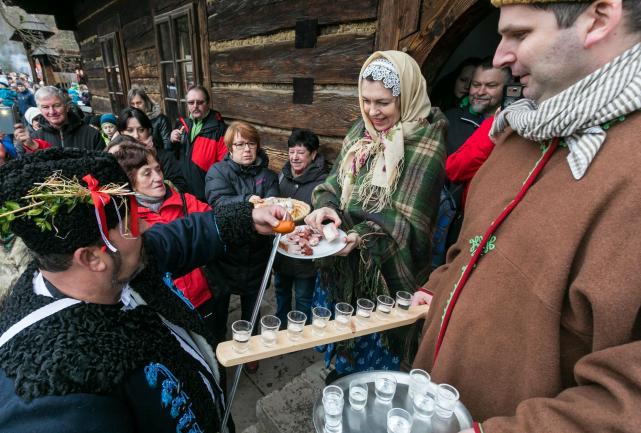 Zažite tradičnú fašiangovú zábavu na Morave + RECEPT