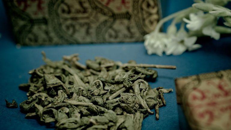 Zelený čaj ako liek či recept na večnú mladosť