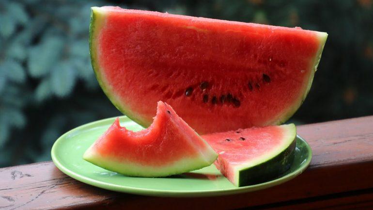 Prečo sadiť na záhrade vodný melón? Možno toto vás presvedčí