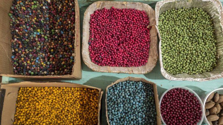 Benefity exotických bobúľ acai, sú lepšie ako čučoriedky?