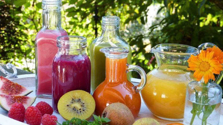 Recepty na šťavy z ovocia, ktoré treba vyskúšať