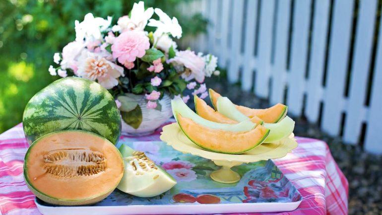 Ovocie a zelenina, ktoré by ste mali jesť počas horúčav