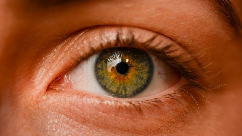 Relaxačné obklady na oči: Doprajte svojmu zraku úľavu