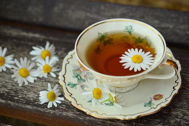 Harmanček: Liečivý pomocník v čajovom prevedení