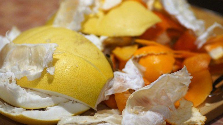 Zimný kompost: Tipy, ktoré treba vedieť, III.