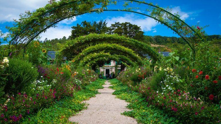 Záhrady z kvetov: 6 nádherných nápadov, II. časť