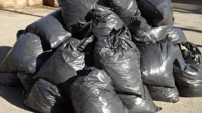 4 kroky, ako začať žiť bez odpadu.
