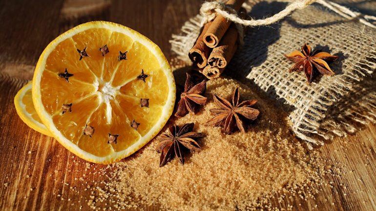 6 nápadov, ako vyžiť vôňu korenia