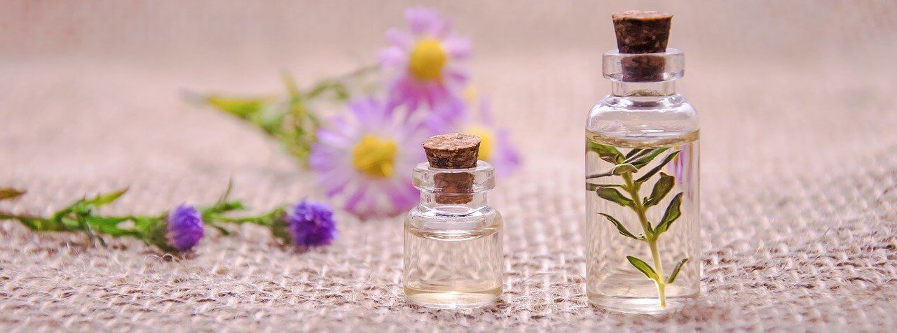aromaterapia a liečba vôňou