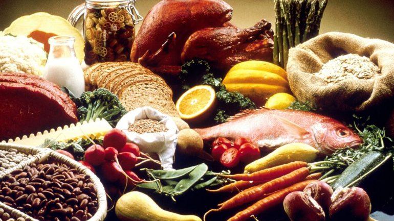 9 bežných potravín, ktoré môžu spôsobiť otravu, časť I.