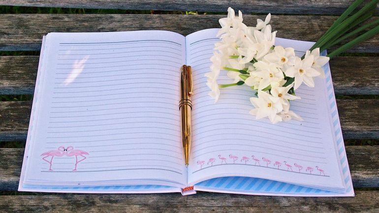 denník záhradkára