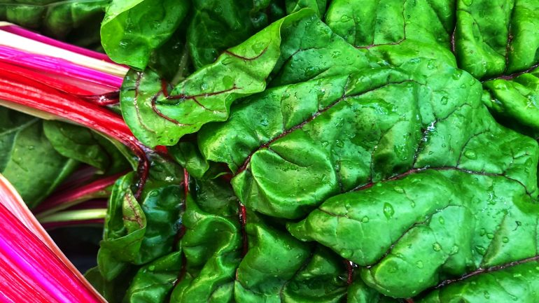 Červený špenát: Ako pestovať lobodu záhradnú?