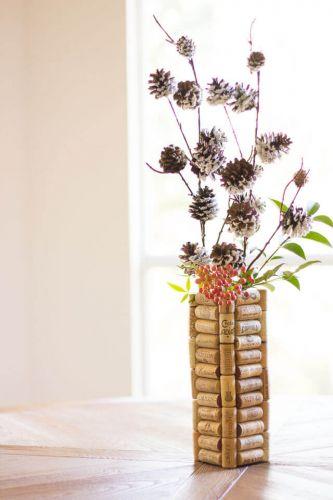 Korková váza