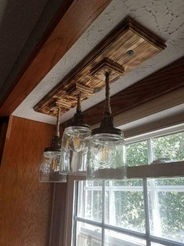 Skvelé nápady na osvetlenie.