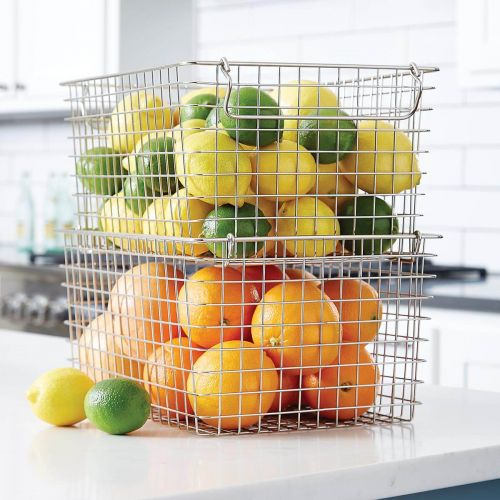 Ovocné koše