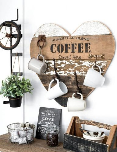 Kútik pre kávičkára