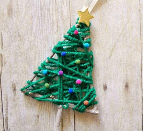 Milý vianočný stromček