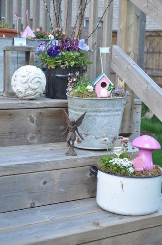 Rozprávková záhrada